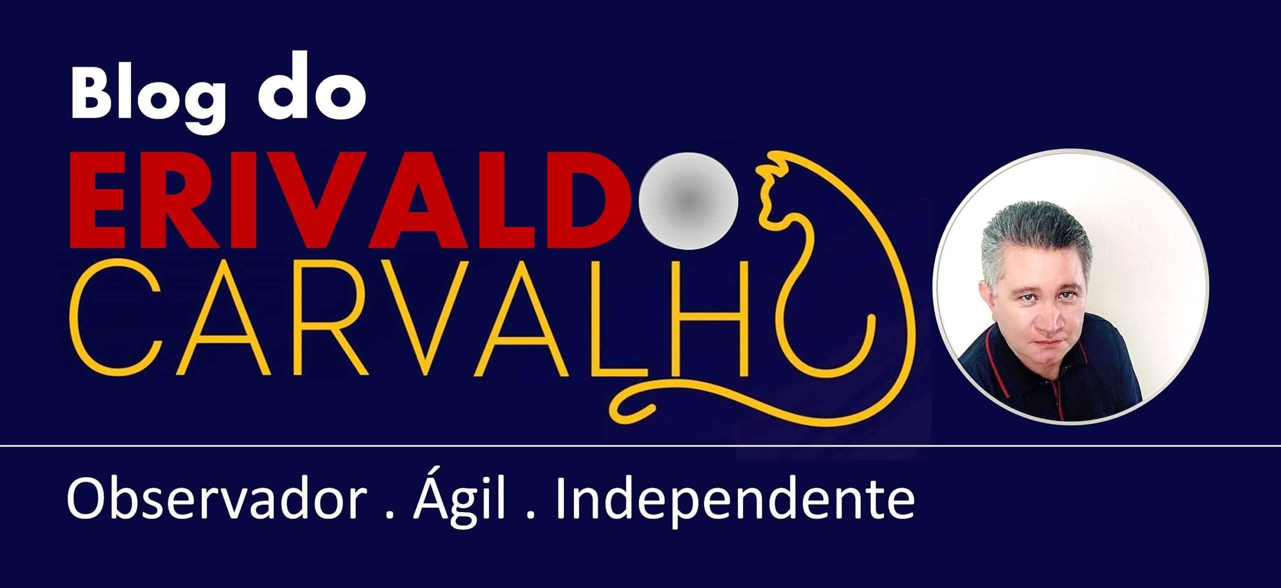 Blog do Erivaldo Carvalho
